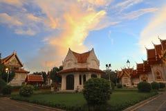 Wat Benchamabophit Royalty Free Stock Photo