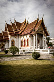 Wat Benchamabopit Royalty Free Stock Photography