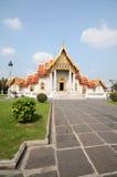 Wat Benjamabopit stockfotografie