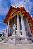 Wat benjamaborpit Royalty-vrije Stock Afbeelding