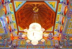 Wat Borom Raja Kanjanapisek Royalty Free Stock Images