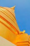 Wat Bowonniwet Vihara Rajavaravihara, Μπανγκόκ, Ταϊλάνδη Στοκ Εικόνες