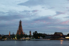 Wat Royalty Free Stock Photos