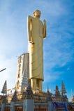 Wat Buraphaphiram (Tailandia) è un tempio affascinante Fotografie Stock Libere da Diritti