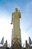 Wat Buraphaphiram (Thailand) Royalty Free Stock Images