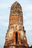 Wat Chaiwattanaram, Ayuthaya Stock Photos