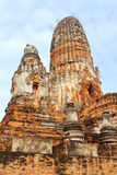 Wat Chaiwattanaram, Ayuthaya Stock Photography