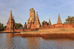 Ayutthaya - Thailand Stock Photos