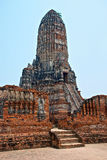 Wat Chaiwatthanaram  Stock Images