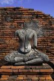 Wat Chaiwatthanaram,. The Buddhist temple in the city of Ayutthaya Historical Park, Thailand Stock Photography
