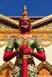 Wat Chaiya Mangkalaram Imagem de Stock