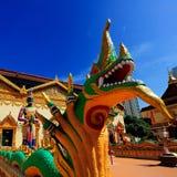 Wat Chaiya Mangkalaram Stock Images