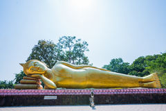 Wat Chak Yai Royalty Free Stock Images