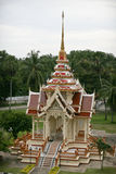 Wat chalong Stock Photography