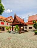 Wat Chalong Fotografia Stock Libera da Diritti