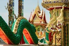 Wat Chalong Fotografia Stock