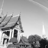 Wat chalong Stock Photos