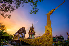 Wat Chalor Photos stock