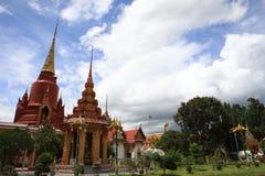 Wat Chang Hai Stock Photos