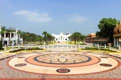 Wat Chantharam 免版税图库摄影