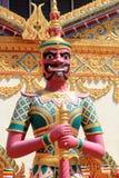 Wat chaya mang kalaram Stock Images