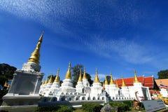 Wat Chaydee Sown. Royalty Free Stock Image