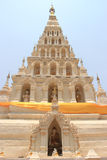 Wat Chedi Liam or Wat Ku Kham Royalty Free Stock Photos