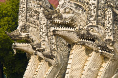 Wat Chedi Luang Royalty Free Stock Photo
