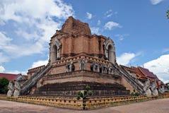 Free Wat Chedi Luang Stock Photography - 20038382