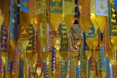 Wat Chedi Luang Fotografía de archivo libre de regalías