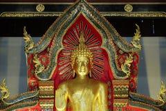Wat Chedi Luang 库存图片