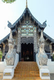 Wat Chedi Luang Lizenzfreies Stockbild