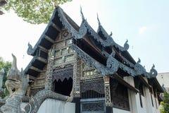 Wat Chedi Luang Stockfoto