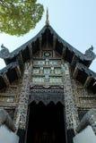 Wat Chedi Luang Immagini Stock Libere da Diritti