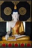 Wat Chedi Luang Fotografia de Stock Royalty Free