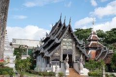 Wat Chedi Luang Obrazy Royalty Free