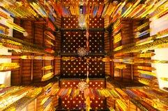 Wat Chedi Luang , Chiangmai , Thailand Stock Image