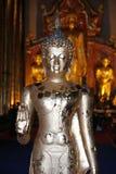 Wat Chedi Luang en Chiang Mai imagen de archivo libre de regalías