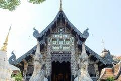 Wat Chedi Luang Stock Photography