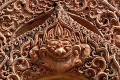 Wat Chedi Luang Stock Images