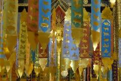 Wat Chedi Luang Royalty Free Stock Photos