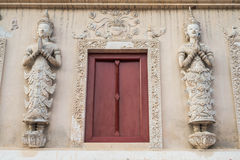 Wat Chedi Luang Varavihara, Chiangmai, Tailandia Fotos de archivo libres de regalías
