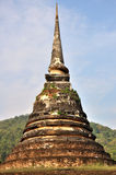 Stupa at Wat Chedi Ngam Stock Photos