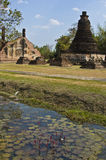 Wat Chedi Si Hon Royalty Free Stock Images