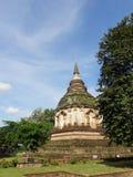 Wat chedyod tempel Stock Foto