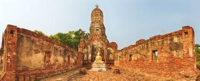 Wat Cherng Tha Royalty Free Stock Image