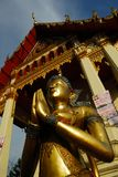 Wat Chetawan Royalty Free Stock Photos