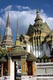 Wat Chetuphot Royalty-vrije Stock Afbeeldingen