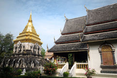 Wat Chiang Man, Chiang Mai, Tailandia Fotografía de archivo