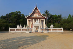 Wat-chon Thara Singhe Lizenzfreie Stockfotos